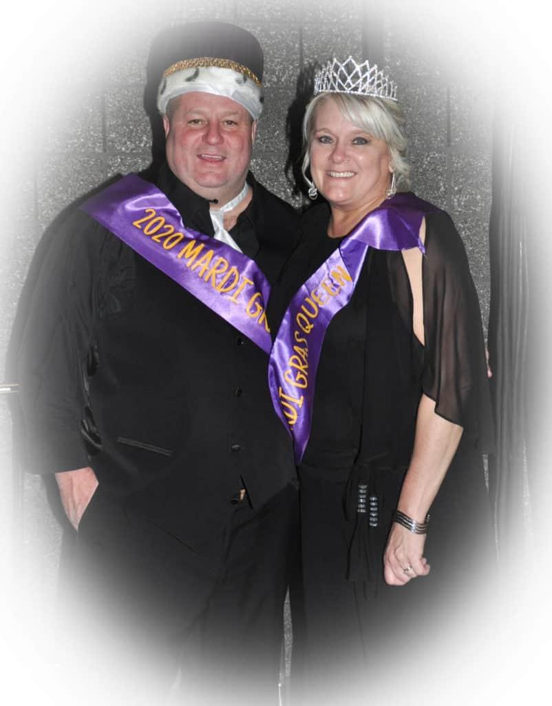 JJ and Gayle Sullivan