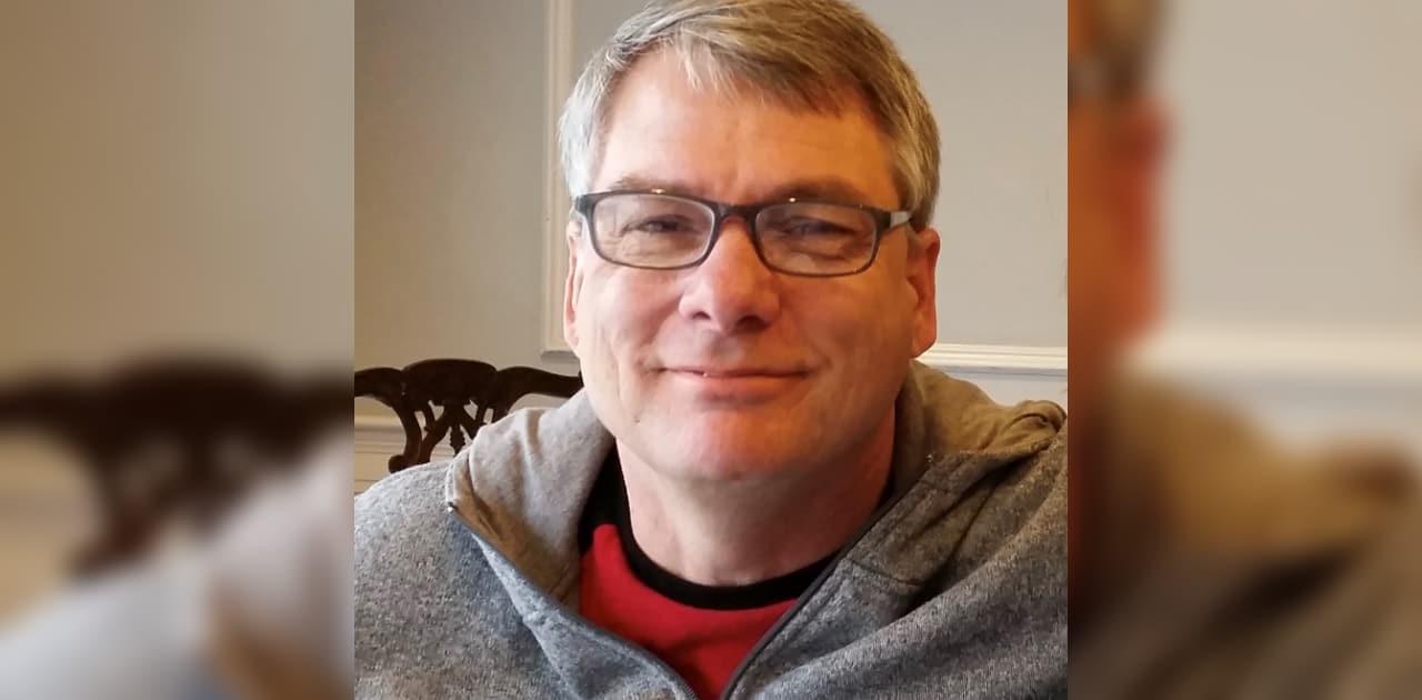 Gary Keith