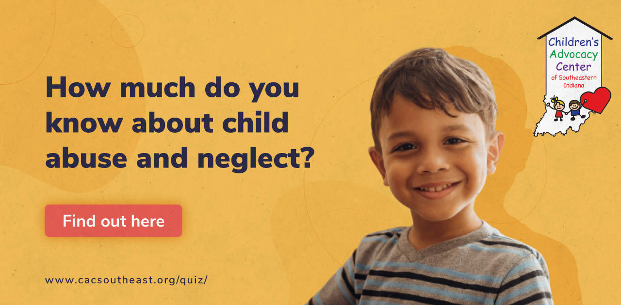 Child Abuse Quiz